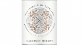 Circle of Life - Four Seasons 2013 Cabernet Merlot | Red Wine