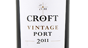 Croft Port | Red Wine