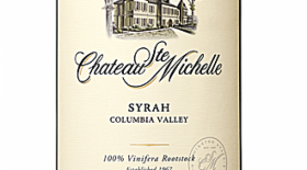 Chateau Ste. Michelle 2013 Syrah | Red Wine