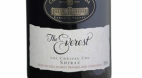 Chateau Tanunda 2012 The Everest The Château Cru Shiraz | Red Wine
