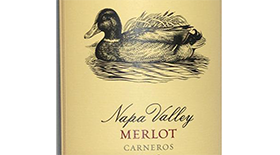 Duckhorn Vineyards 2010 Merlot | Red Wine