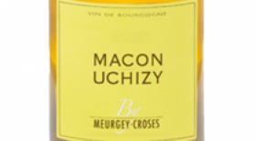 By Meurgey-Croses Mâcon Uchizy 2014 Label