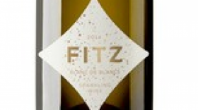 Fitzpatrick Family Vineyards 2014 Fitz Blanc De Blancs | White Wine