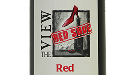 Red Shoe Red Label