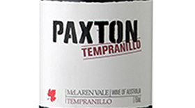 Paxton Wines 2013 Tempranillo | Red Wine