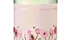 Zonte's Footstep Bolle Felici Prosecco  | White Wine