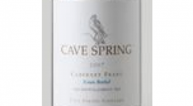 Cave Spring Cellars 2011 Cabernet Franc | Red Wine