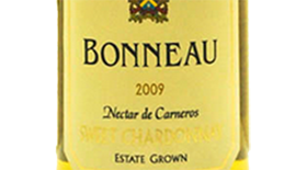 Nectar de Carneros Label