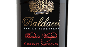Brenda's Vineyard Cabernet | Red Wine