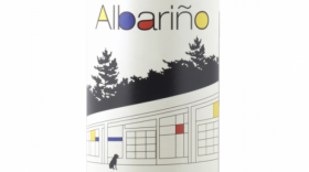 Terravista Vineyards 2017 Albariño | White Wine