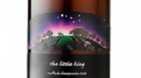 Elephant Island Orchard Wines 2014 The Little King Label