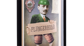 Plungerhead Lodi | Red Wine