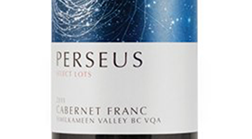 Cabernet Franc Select Label