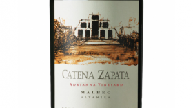 Adriana Vineyard Label