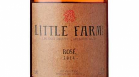Blind Creek Vineyard 2014 Rosé | Rosé Wine