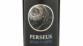 Perseus 2014 Malbec | Red Wine