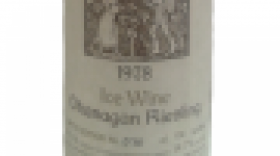 Hainle Vineyards Estate Winery 1978 Okanagan Riesling Icewine | White Wine