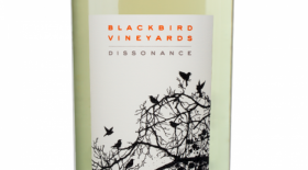 Blackbird Vineyards 2017 Dissonance | White Wine