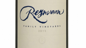 Reynvaan Family Vineyards 2015 In The Rocks Syrah | Red Wine