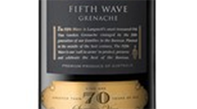 The Fifth Wave Label