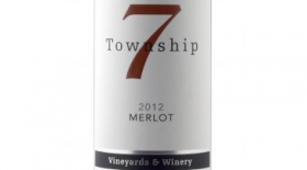 Township 7 Vineyards & Winery 2012 Merlot