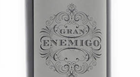 El Gran Enemigo 2010 Label