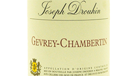 Gevry-Chambertin | Red Wine