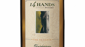 14 Hands 2016 The Reserve Chardonnay | White Wine