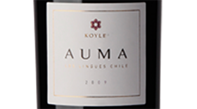 Koyle Auma | Red Wine