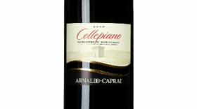 Collepiano Montelfalco Sagrantino | Red Wine