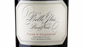 Belle Glos 2016 Clark & Telephone Pinot Noir | Red Wine