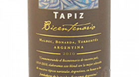 Tapiz 2010 Bicentenario | Red Wine