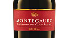 Montegauro Label
