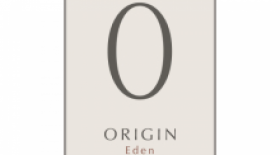Origin Wines 2016 Chardonnay Label