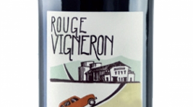 Castelmaure Rouge Vigneron  2015 | Red Wine