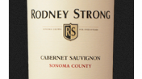Rodney Strong Vineyards Cabernet Sauvignon | Red Wine