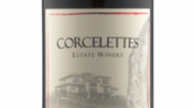 Corcelettes Estate Winery 2012 Merlot | Red Wine