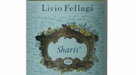 Livio Felluga Sharis 2015 | White Wine