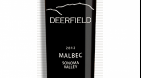 Deerfield Ranch Winery 2012 Cabernet Franc blend | Red Wine