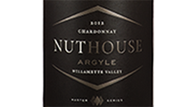 Argyle Nuthouse 2012 Chardonnay Label