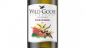 Wild Goose Vineyards 2017 Gewürztraminer | White Wine