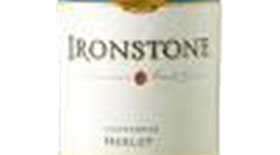 Ironstone Vineyards 2011 Merlot | Red Wine