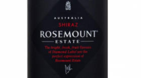 Rosemount Estate Syrah (Shiraz) | Red Wine