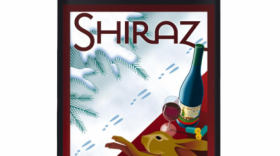 Fowles Wine Are You Game? Shiraz | Red Wine