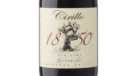 Cirillo Estate 1850 Old Vine 2009 Grenache | Red Wine