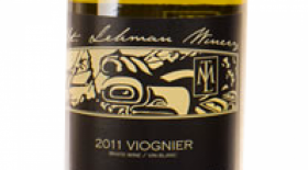 Mt. Lehman Winery 2016 Viognier | White Wine