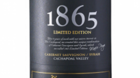San Pedro 1865 Limited Edition Cabernet Sauvignon Syrah | Red Wine