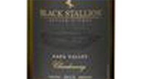 Napa Valley Chardonnay  Limited Release Label
