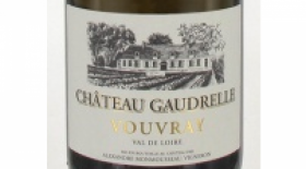 Vouvray Label