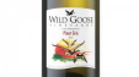 Wild Goose Vineyards 2017 Pinot Gris (Grigio) | White Wine
